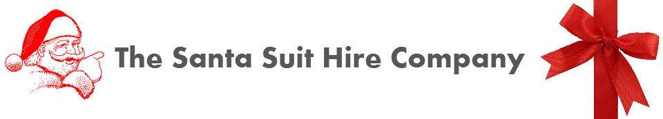 Santa Suit Hire Company