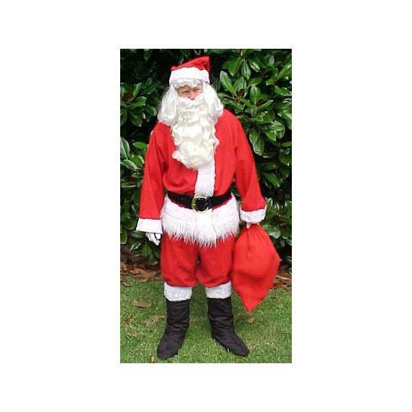 SS01 Santa Suit